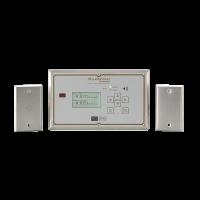 Room Pressure Monitor