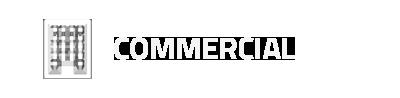 Commercial Market Segment Icon