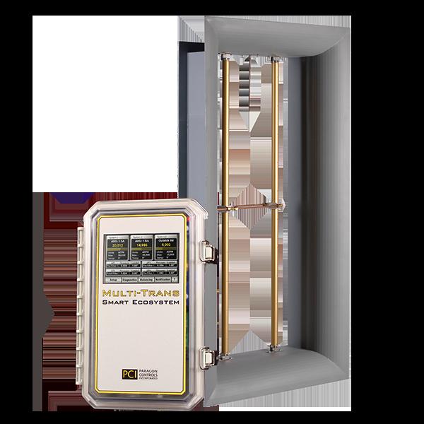 Outdoor Airflow Measurement System